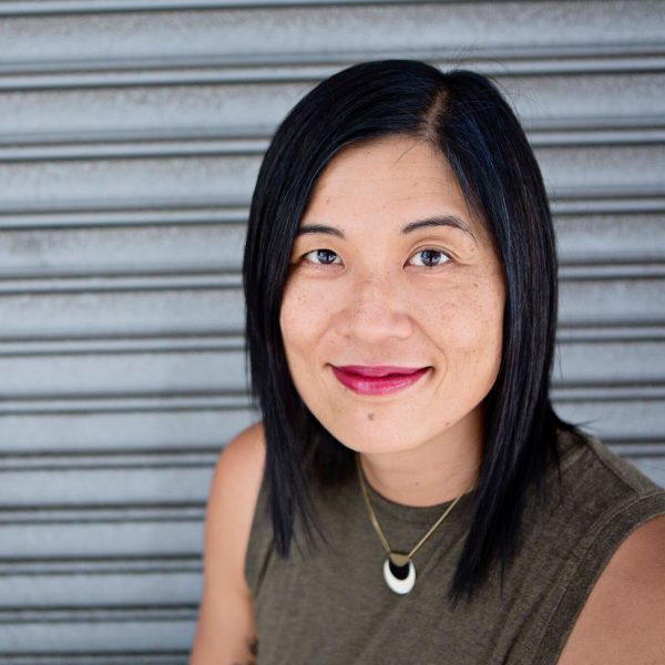 Dr. Cynthia Chan - Chiropractor