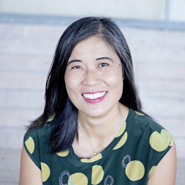 Dr Cynthia Chan Chiropractor Coach