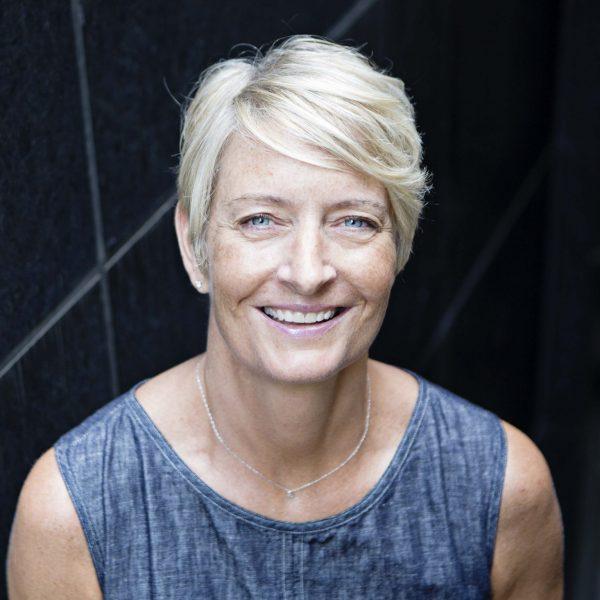 DR. KRISTINE LYONS - Chiropractor